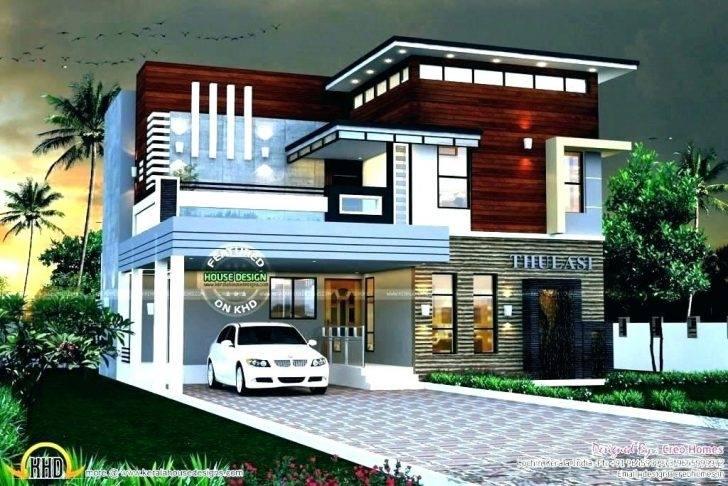 best modern house