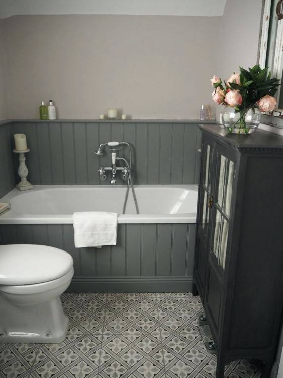 roll top bath mosaic double ended tub this is a fine example of one of cos
