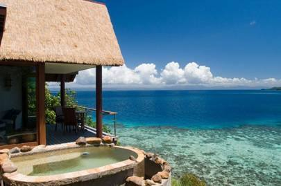 With an intertwined mix of Fijian culture, activities, facilities and restaurants, Mana Island Resort & Spa caters to all markets including families,