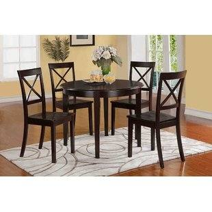 Old Charm Classic 2064 Lancaster Extending Dining Table