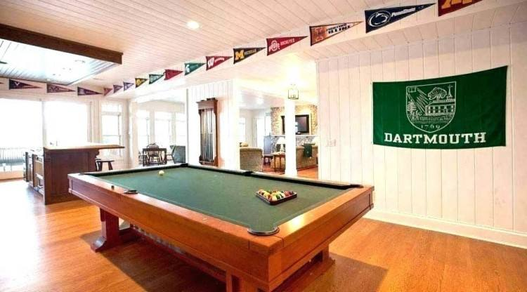 billiard room decor billiards best ideas