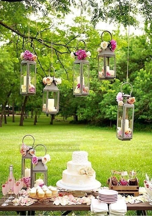 Backyard Wedding Decoration Ideas New With Photo Of Backyard Wedding Creative Fresh On