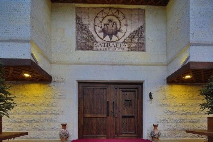 Luxury Boutique Hotel in Cappadocia,  Turkey