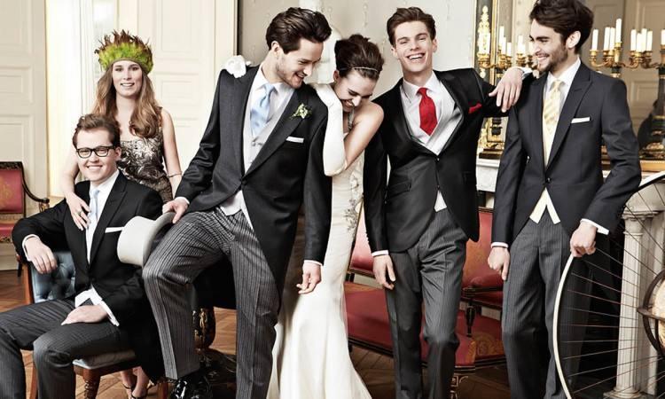 Prizm Best Ultimate Black Snake Vest Wedding Men