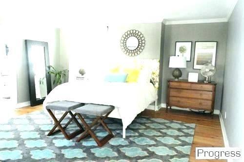 area rug bedroom master ideas