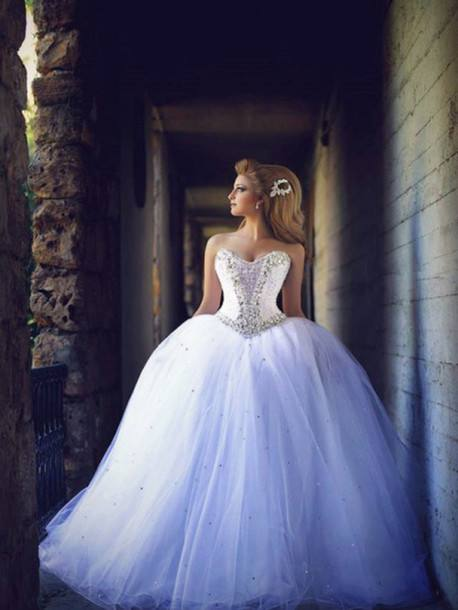 AllGown 2019 Ball Gowns T801524715906