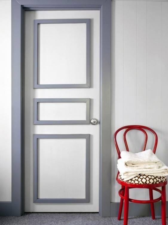 Bathroom Door Ideas For Small Spaces Entry