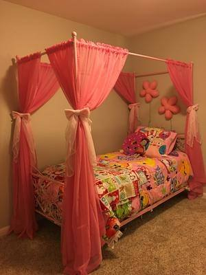shopkins bedroom