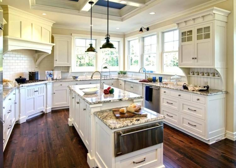 kitchen ideas granite