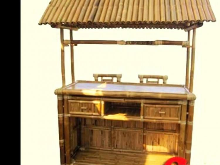 tiki bar for patio com bar makeover outdoor furniture