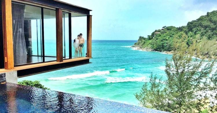 infinity pool design plans incredible ideas stunning photos small