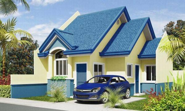 latest good modern house design model home decor beach small designs in philippines 2016
