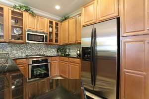 custom cabinets online design