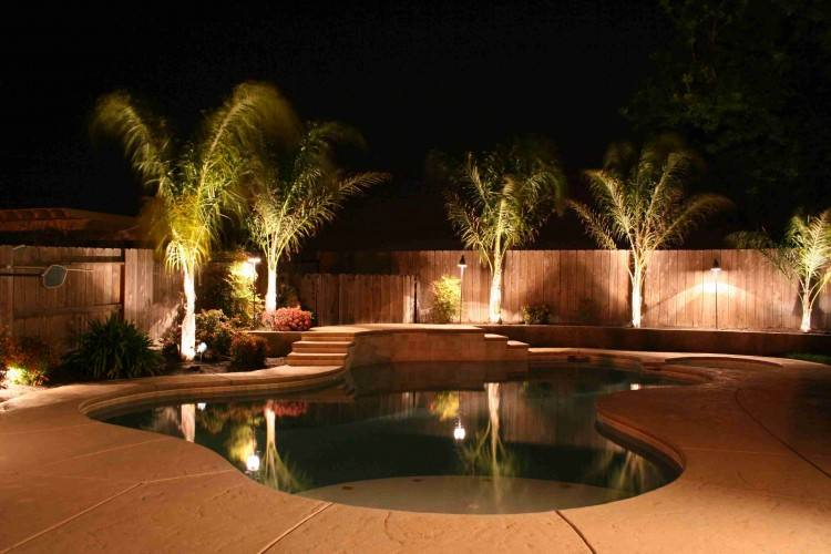Landscape Around Above Ground Pool Garden Design With Landscaping Around  Your Above Ground Pool With Garden Landscaping From Landscape Lighting  Around Above
