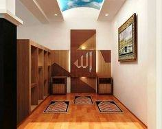 s decorating islamic prayer room ideas for home