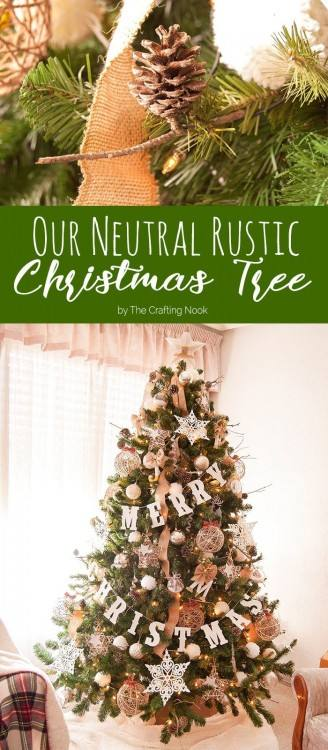 Simple Christmas Decorations Ideas For Living Room And Inexpensive Decor Ideas To Give You Some Inspiration For Simple Ways You Can Simple Christmas