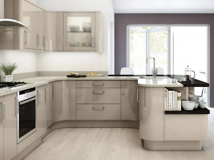 Medium Size of Decorating Charming Cottage Kitchen Design And  Decorating Ideas That Will Bring Coziness To