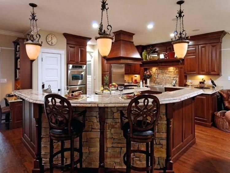 kitchen end cabinet