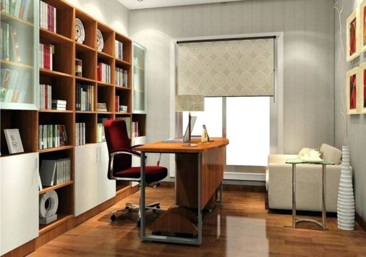 Home Office Cool Design Ideas For Your Study Organization Unique