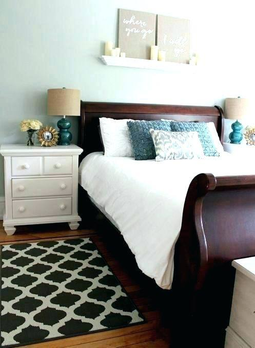 11 Stylish Black Bedroom Furniture What Color Walls on a budget