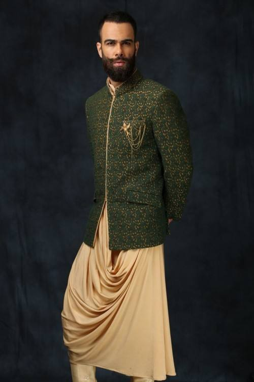 You can also check our another latest sherwani Designs