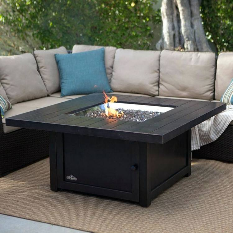 fire pit table set home design outdoor gas fire pit table and chairs patio  furniture set