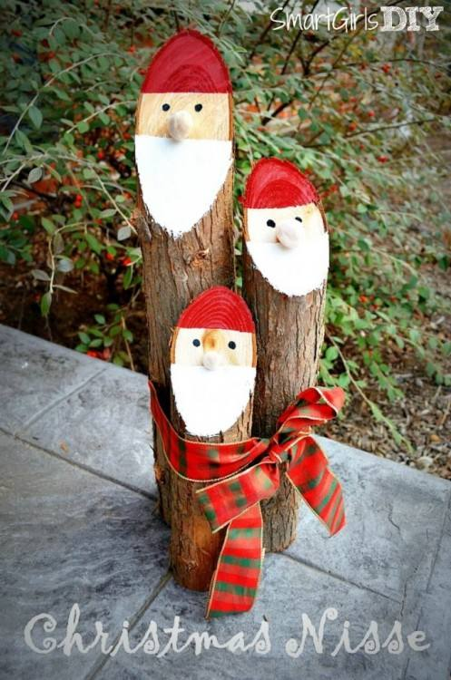 Keepsake Christmas Ornaments