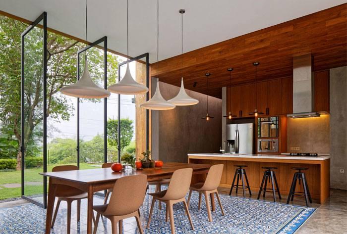 kitchen family room ideas