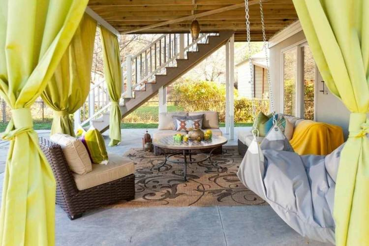 To Deck Or Not To Deck Outdoor Living Space Options Express Modular For Outdoor  Living Spaces Renovation