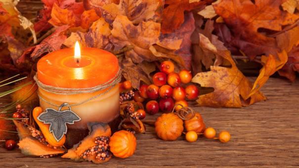fall tree ideas