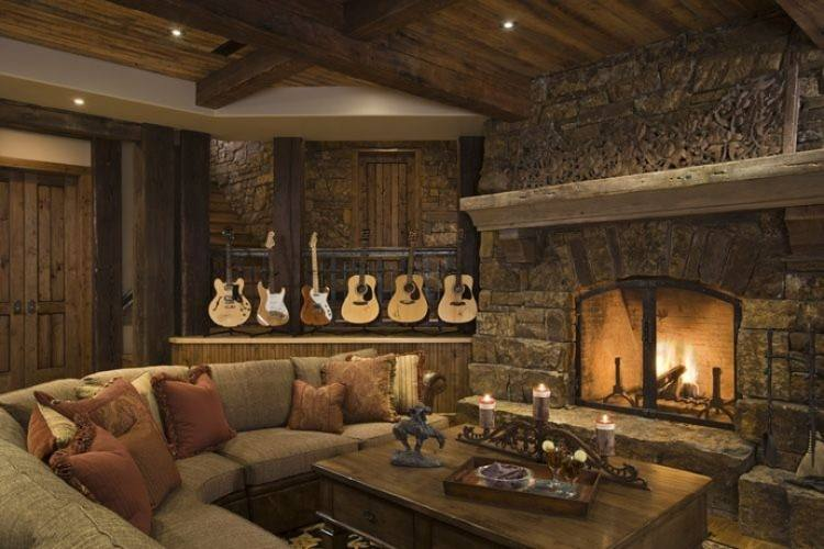 country western decor