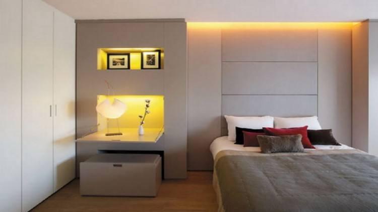 Guest Cottage Sitting Room