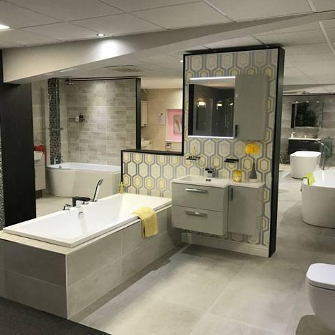 P Hart's Studio Italiano #bathroom showroom, #London Bath Showroom,  Showroom Design,