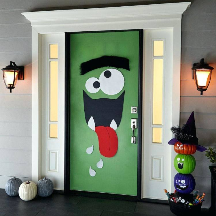 halloween door decorating ideas fun and cute door decorations decoration ideas halloween door decorating ideas office