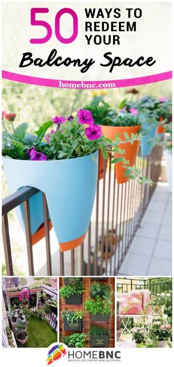 53 Mindblowingly Beautiful Balcony Decorating Ideas to Start Right Away  homesthetics