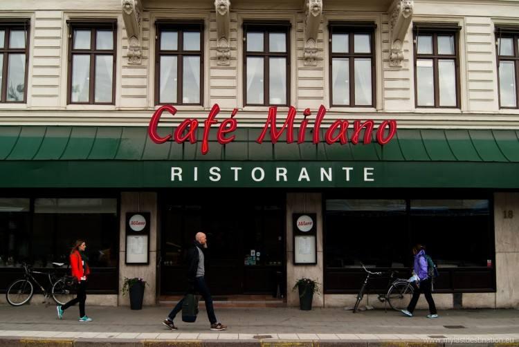Unique Italian furniture: Italian coffee