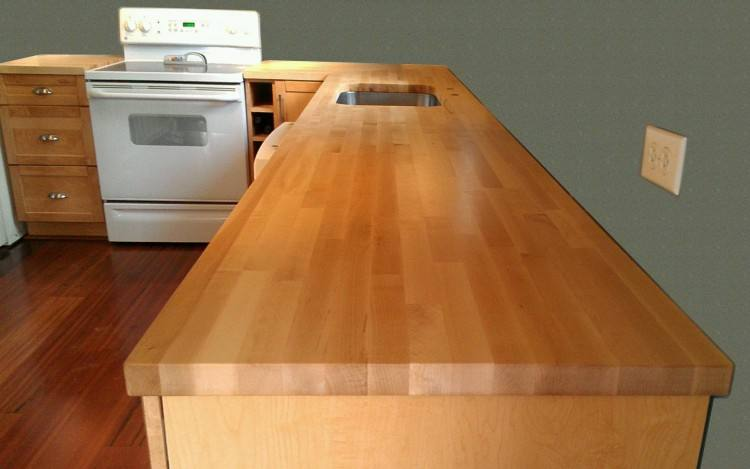Full Size of Kitchen:butcher Block Kitchen Countertops Love Lane Kitchen  Kitchen Island Breakfast Bar