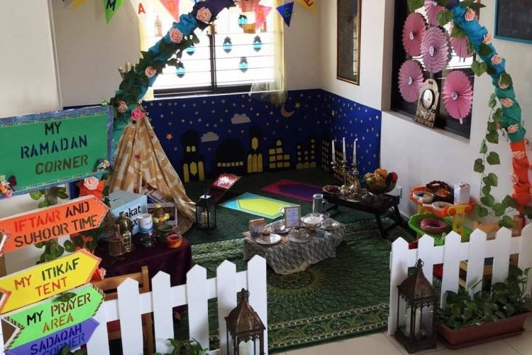 decorating christian prayer room ideas for home