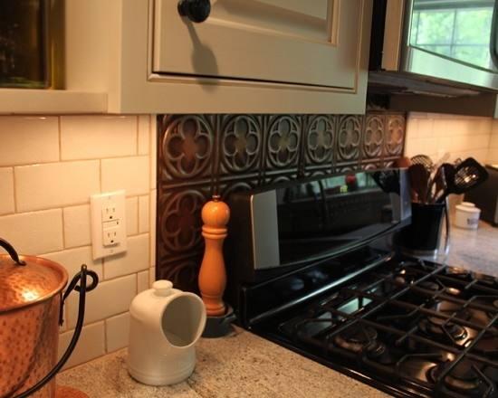 vinyl wallpaper backsplash kitchen popular buds kitchen