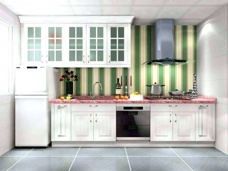 Awesome Color Schemes Modern Kitchen Red Light Grey Wallpaper Ideas Aqua  Brown Cabinets Dark Decor Painting Pictures Black White Cabinet Small Walls  Wall