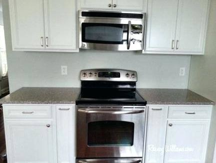 ideas for backsplash behind stove