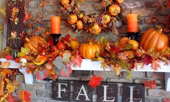 harvest decor ideas pumpkin decorations for fall