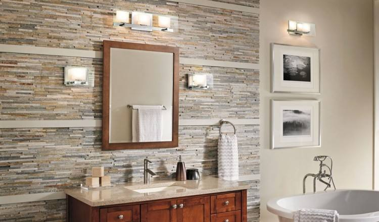 bathroom vanity ceiling lights
