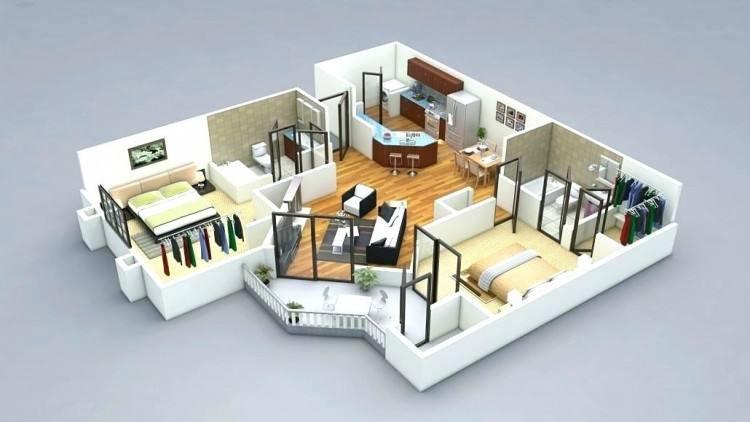 24 x 30 2 bedroom house plans beautiful 3030 house floor plans get  24×30