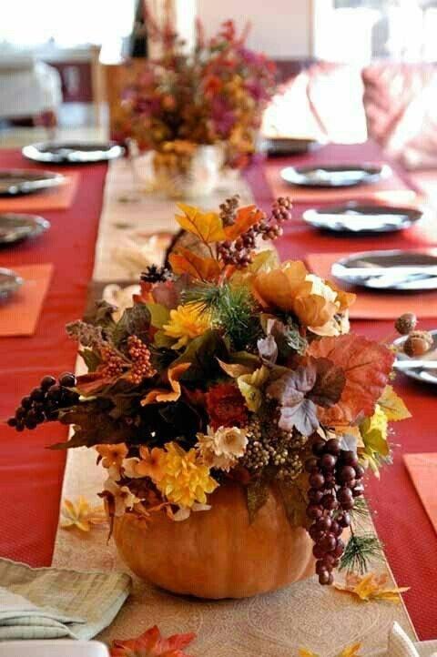 Fall Wedding Centerpiecesn Budget Autumn Decor 300x225 Phenomenal Decoration  Ideas Diy On A 1224