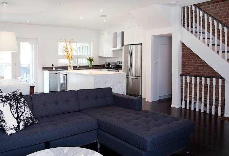 navy couches living room striking blue leather sofas a comfy couch living  room navy sofa navy