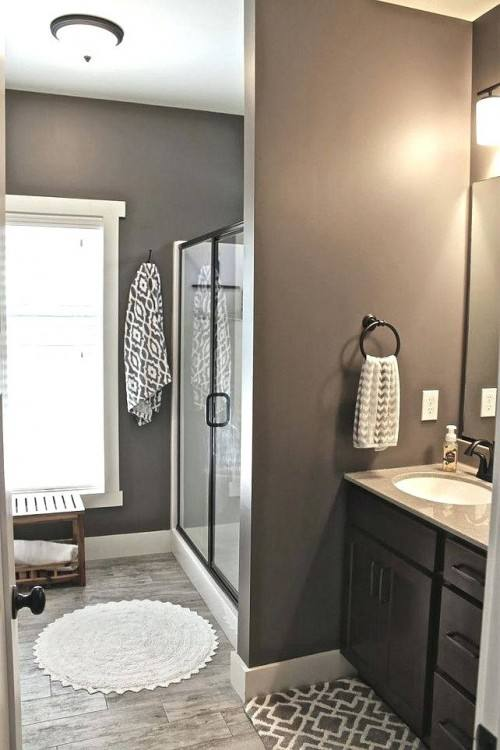 Full Size of Contemporary Bathroom Paint Colors Best Modern Small Home Improvement Stunning Contemporar 2018 Tile