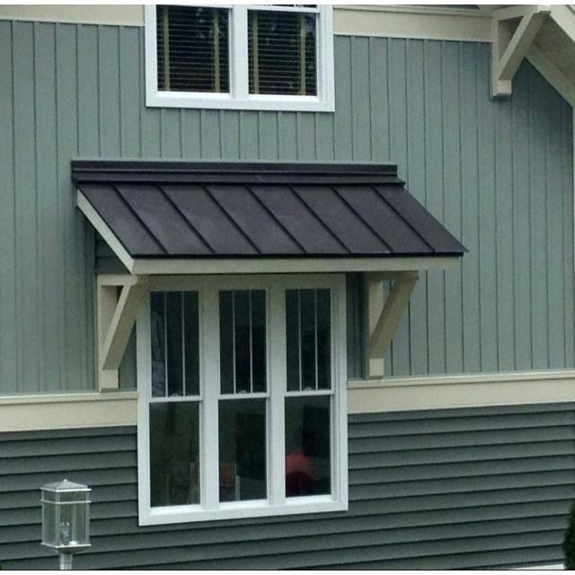 sunshade design for house