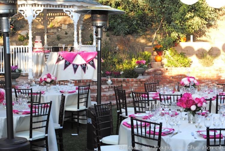 Inexpensive Backyard Wedding Decor Ideas 30 Bitecloth With Backyard Wedding