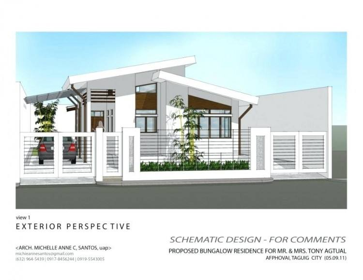 pinoy house design